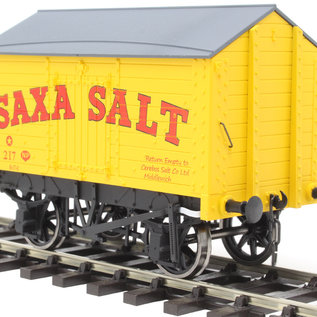 "Dapol Dapol 7F-018-005 ""Salt Van"" (Spur 0)"