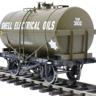 "Dapol Dapol 7F-059-006 ""14T Tank Wagon Class B"" (Spur 0)"