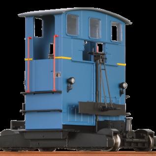 Brawa Brawa 31001 DB Breuer Lokomotor VL Tijdperk III (Spoor 0)