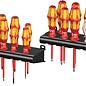 Wera Wera 05105631001 Kraftform Big Pack 100 VDE