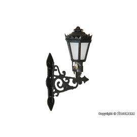 Viessmann  Viessmann 9074 Wall lamp, LED warm-white (Gauge 0)