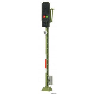 Viessmann  Viessmann 4011  Licht blok signaal (Spoor H0/00)