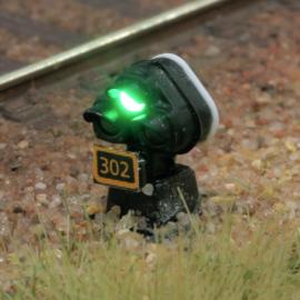 Digikeijs Digikeijs DR701 Zwergsignal, LED (Spur H0)