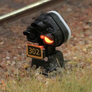 Digikeijs Digikeijs DR701 Dwergsein, LED (schaal H0)