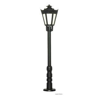 Viessmann  Viessmann 9070 Parklaterne LED Warmweiss (Spur 0)