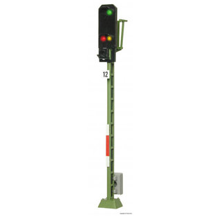 Viessmann  Viessmann 4012 Licht-Einfahrsignal (Spur H0/00)