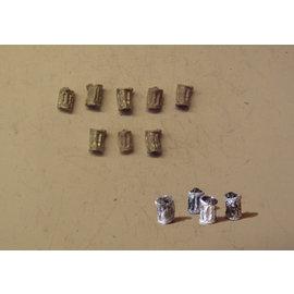 P & D Marsh Models P & D Marsh PW250 Mülleimer (Spur H0/OO)
