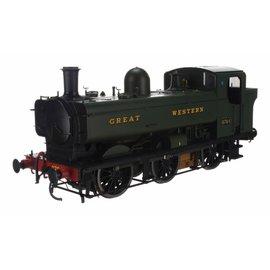 Dapol Dapol 7S-007-010 Steam Locomotive Class 57XX Pannier (gauge 0)