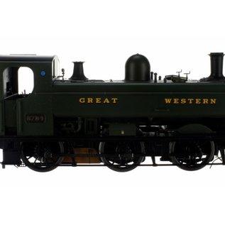 Dapol Dapol 7S-007-010 Dampflok Class 57XX Pannier (Spur 0)