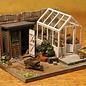 Severn Models Severn Models D5 Gartenwerkzeuge (Spur H0/OO)