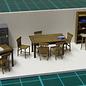 Severn Models Severn Models D19 Möbel Set B (Spur H0/OO)