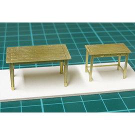 Severn Models Severn Models O17 Tafels (Schaal O)