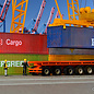 Kibri Kibri 10922 40 ft containers (Schaal H0) 6 stuks