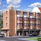 Kibri Kibri 38222 Appartementen en winkels (Schaal H0)
