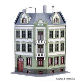 Kibri Kibri 38385 Haus am Elbenplatz (Spur H0)