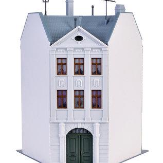 Kibri Kibri 38385 Huis Elbenplatz(Schaal H0)