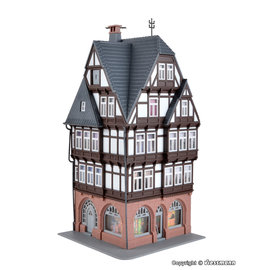Kibri Kibri 38450 Fachwerkstadthaus (Spur H0)
