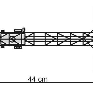 Kibri Kibri 38543 Überladekran zum Sägewerk (Spur H0)