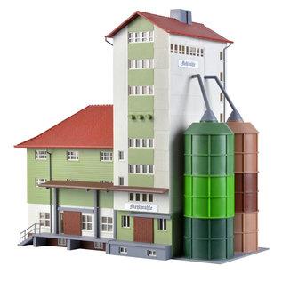 Kibri Kibri 39216 Meelfabriek (Schaal H0)