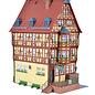 Kibri Kibri 38902 Haus mit Erker in Miltenberg (Spur H0)