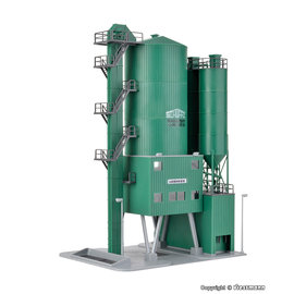 Kibri Kibri 39930 Betonfabriek SchwarzBau (Schaal H0)