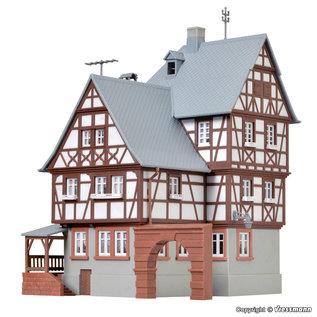 Kibri Kibri 38901 Torhaus Miltenberg (Spur H0)