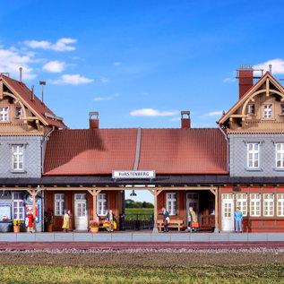 Kibri Kibri 39367 Bahnhof Fürstenberg (Spur H0)