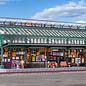 Kibri Kibri 39565 Bahnsteighalle Bonn (Spur H0)