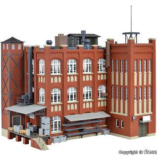 Kibri Kibri 39814 Fabrik aus der Gründerzeit (Spur H0)