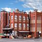 Kibri Kibri 39814 Fabrieksgebouw, eind 19e eeuw  (Schaal H0)