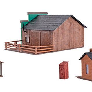 Kibri Kibri 38506 Westernhäuser (Spur H0)
