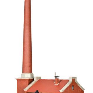Kibri Kibri 39821 Kesselhaus mit Kamin (Spur H0)