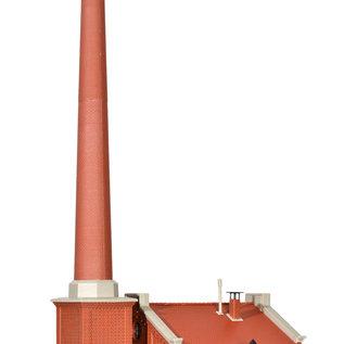 Kibri Kibri 39821 Ketelhuis met schoorsteen  (Schaal H0)