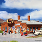 """Vollmer Vollmer 43624 Danszaal """"Rock fabriek"""" (Schaal H0)"""