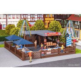 Vollmer Vollmer 43784 Beer garden (Gauge H0)