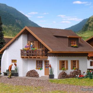 Vollmer Vollmer 49251 Haus Wiesengrund (Schaal H0)