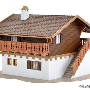 Vollmer Vollmer 49253 Haus Enzian (Spur H0)