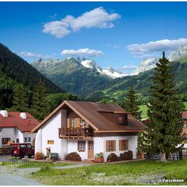 Vollmer Vollmer 49254 Haus Anemone (Schaal H0)