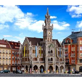 Vollmer Vollmer 43760 Großstadt-Rathaus (Spur H0)