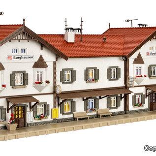 Vollmer Vollmer 43522 Bahnhof Burghausen (Spur H0)