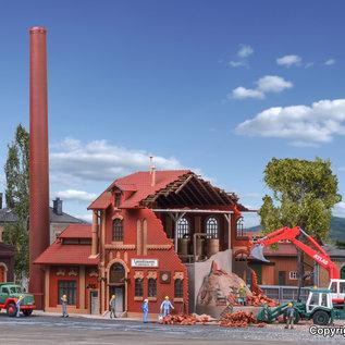 Vollmer Vollmer 45621 Brauerei im Abbruch (Spur H0)