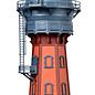 Vollmer Vollmer 45710 Watertoren Dortmund (Schaal H0)