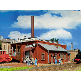 Vollmer Vollmer 45590 Maschinenfabrik Werner & Co. (Spur H0)