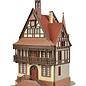 Vollmer Vollmer 43748 Oud postkantoor (Schaal H0)