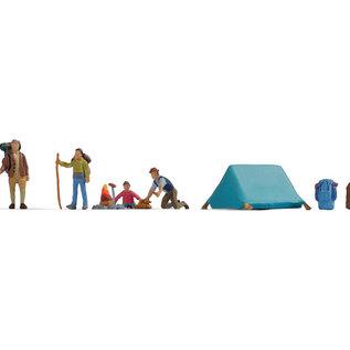 NOCH Noch 36876 Camping (Spur N)