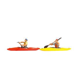 NOCH Noch 37809 Kayaks (Gauge N)