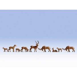 NOCH Noch 36730 Deer (Gauge N)