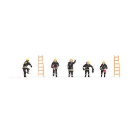 NOCH Noch 36021 Fire Brigade (Gauge N)