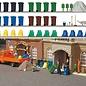 Busch Busch 1136 Müll-Set (Spur H0)