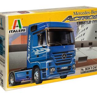 Italeri Italeri 3824 Mercedes-Benz Actros 2003 (Maßstab 1: 24)